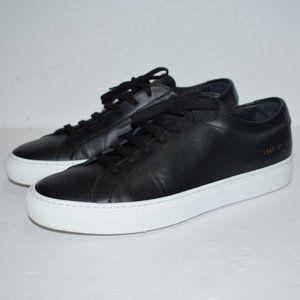 Common Projects Original Achilles Sneakers Size 39